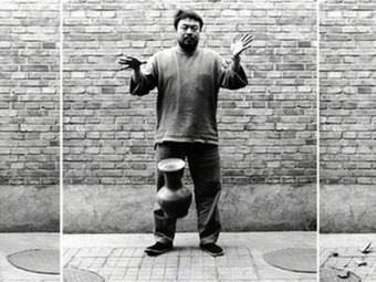 ARTIST INDEX: Ai Weiwei