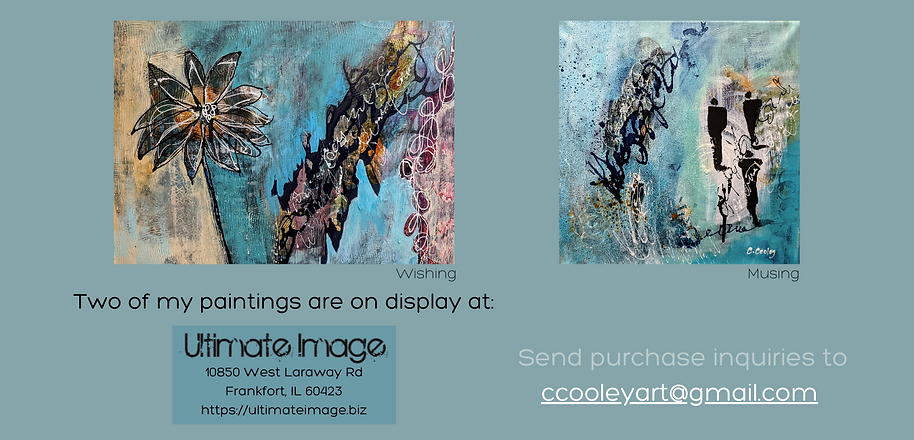 CCooley at Ultimate Image
