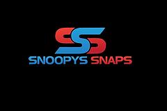 snoopys snaps logo