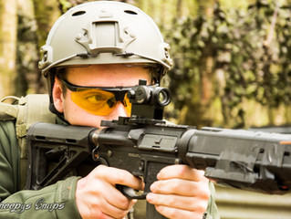Matlock Combat Games 14 05 2016