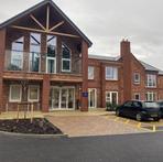 Hailsham Care Home