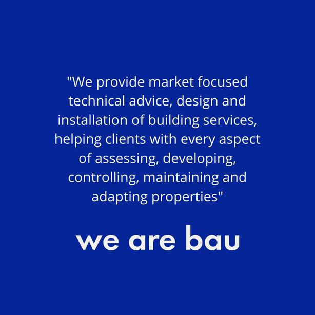 We provide market focused technical advi