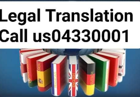 Translation and Localization Services for more than 120 languages in UAE