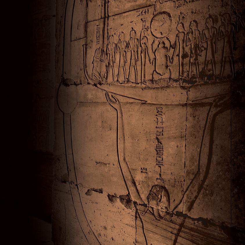 Легенда о Сотворении. Космогонии Древнего Египта
