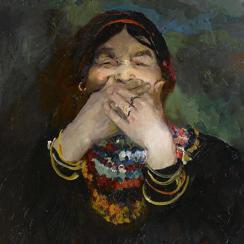 «Смеяться, право, не грешно….», но довольно опасно: смех в русской традиционной культуре