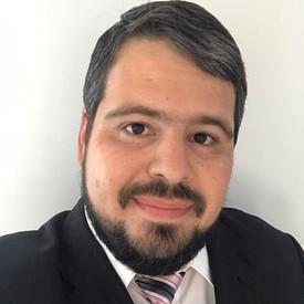 Dr Tércio Skeff Cunha