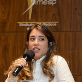 Dra Luciana Veloso Baruki