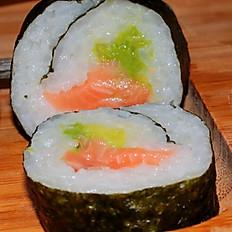 Saumon Avocat