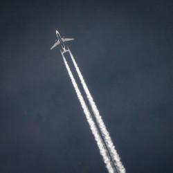 Delta Plane high square