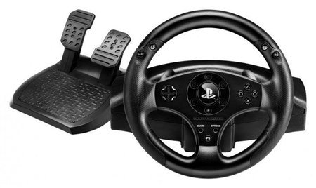 Thrustmaster T80 Racing Wheel for PS4 / PS3