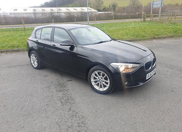 BMW 1 Series 1.6 114i SE Sports Hatch 5dr