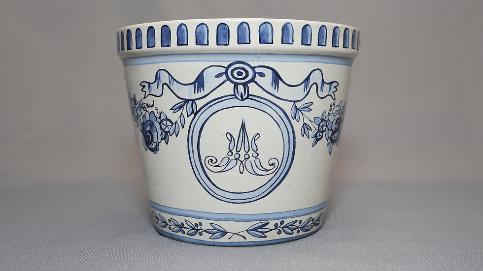Le pot de la Reine Marie-Antoinette