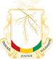 Embassy of the Republic of Guinea