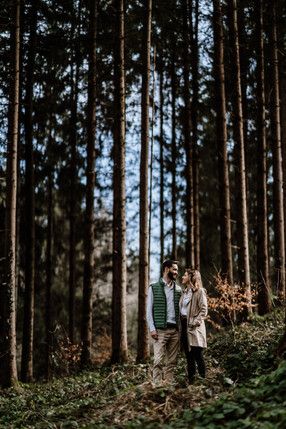 Larissa & Cyril