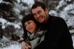 Angelika & Reto