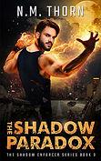 The Shadow Paradox | Urban Fantasy Series