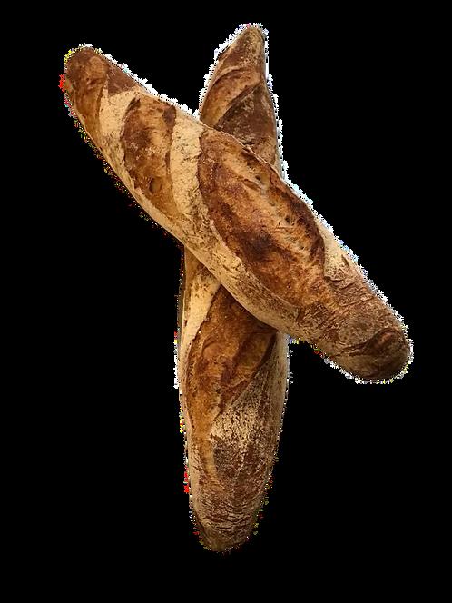 Sourdough baguette 300g