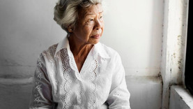 Part 1: Does moving into a nursing centre increase the risk of depression among elderly?