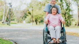 3 important information you must obtain before bringing your elderly to a nursing home