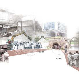 城謎-左營舊城文化景觀規劃設計
