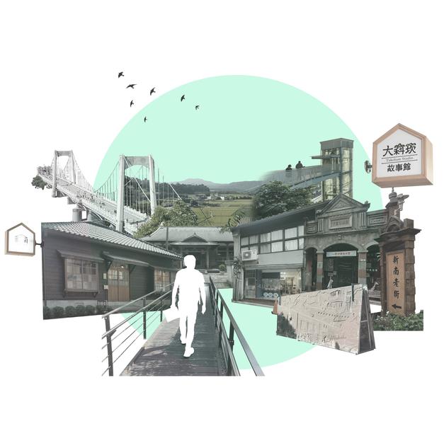 RE·Turn大溪 永續慢城計畫