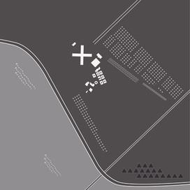 城中城 三總舊址水源地區空間再利用設計