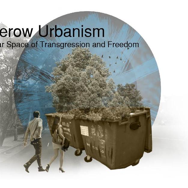 樹籬都市主義