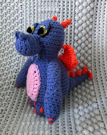 figmet the dragon