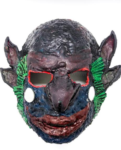 aquatic goblin