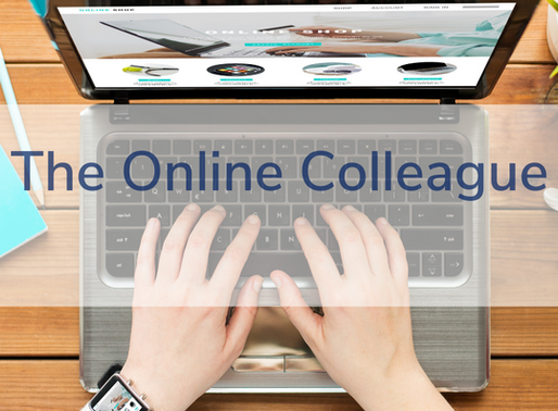 The Online Colleague
