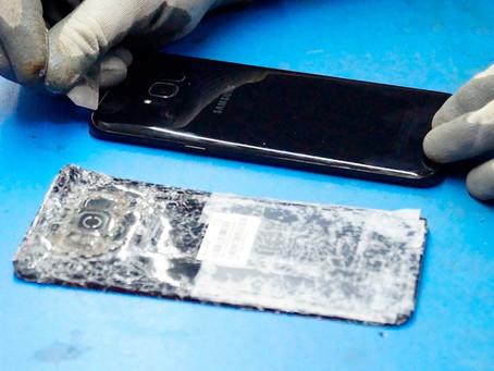 4 tiendas Gevey GT para reparar tu celular o smartphone