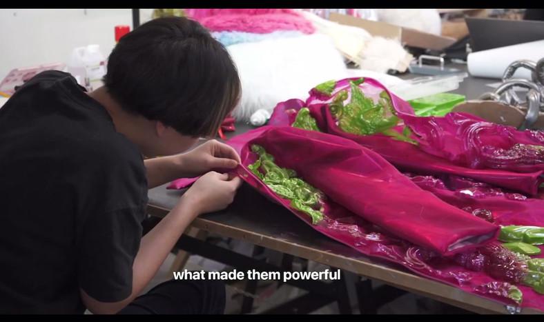 Dazed MA Fashion 2020 Film