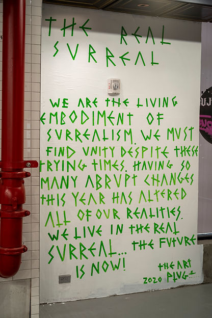 Marcel Katz, Miami Vibes Magazine