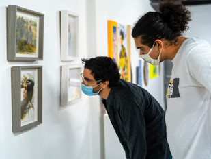 3 Lessons from Miami Art Week 2020