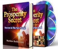 Prosperity Secret ~ Interviews Michele