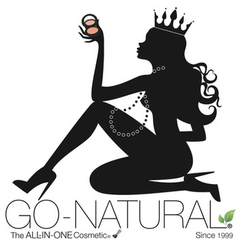Go-Natural The All-In-One Makeup Cosmeti