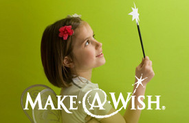 Go-Natural is a Proud Supporter of Make-A-Wish Canada.