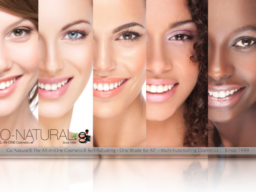 All In One Makeup - Go Natural® The All-In-One Cosmetic® On-Line Shop Free Shipping Offers