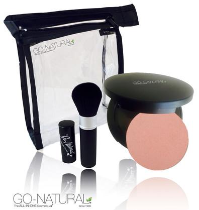 Go-Natural Kit