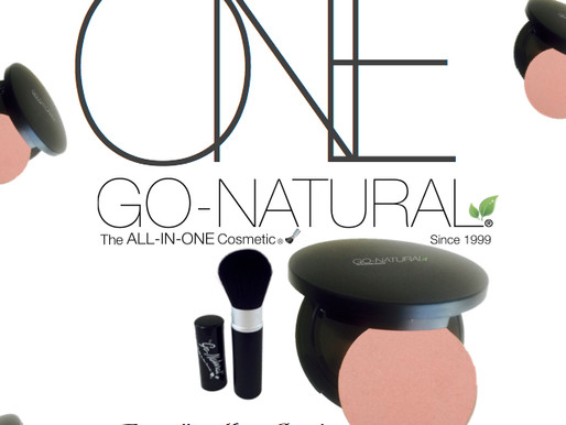 Go-Natural® The ALL-IN-ONE Cosmetic®_Discover ONE
