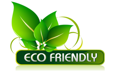 eco-friendly Go-Natural ALL-IN-ONE Cosme