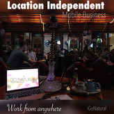 Location Independent Mobile Business Opp