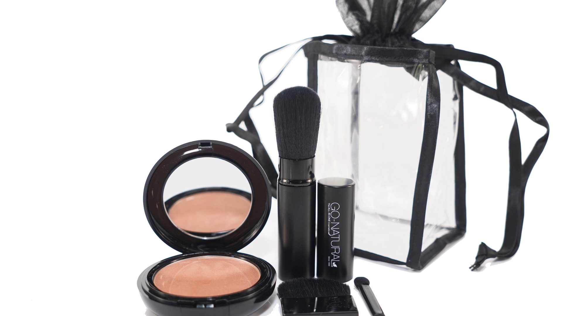 Go-Natural® The ALL-IN-ONE Cosmetic® Lar