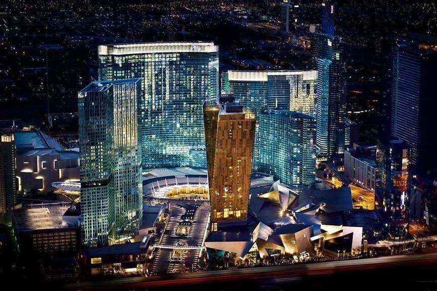 GO-NATURAL INC. City Center Las Vegas St