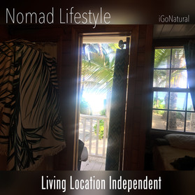 Living Nomad Location Independent Lifest