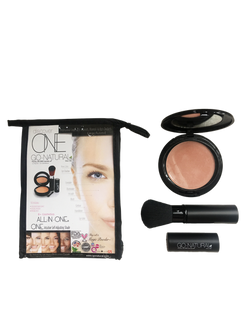 Go-Natural® The ALL-IN-ONE Cosmetic®  La
