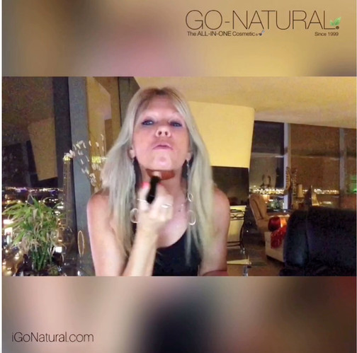 How To Apply Go-Natural® The ALL-IN-ONE