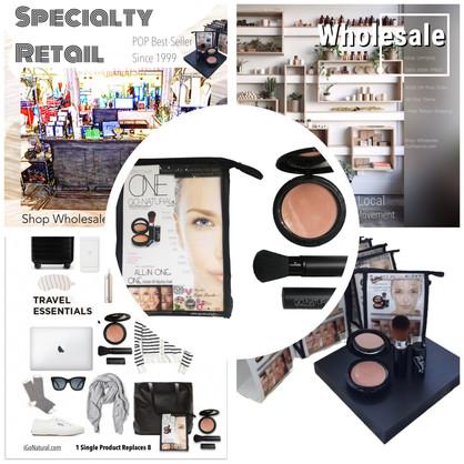 Specialty Retail Best-Seller