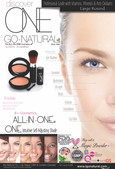 Go-Natural All-In-One Cosmetic Product B