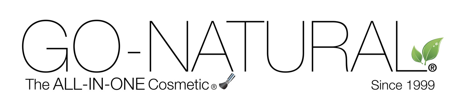 Go-Natural® ALL-IN-ONE Cosmetic® Logo